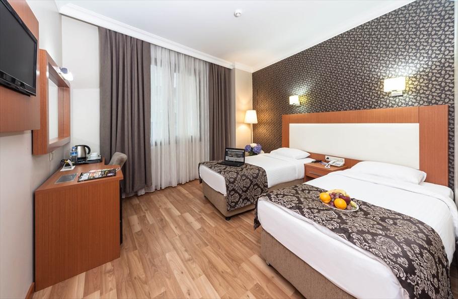 avcıalr otel temizliği